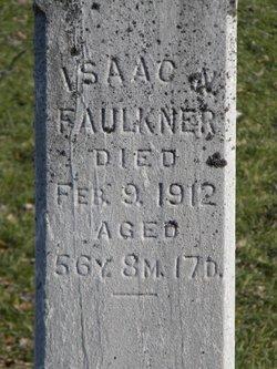 Isaac Newton Faulkner