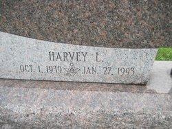 Harvey Lowell Ammerman