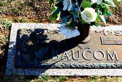 Mildred Foy <I>Purser</I> Baucom