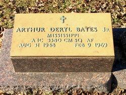 Arthur Deryl Bates, Jr