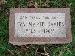 Eva Marie Davies