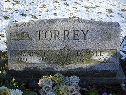 """Donald Lee """"Don"""" Torrey"""