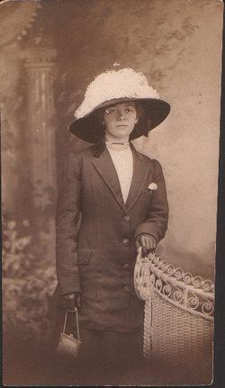 Anita Amelia Breier