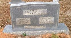 Annie Mae Bagwell