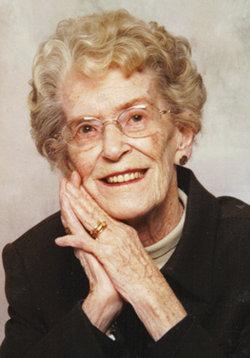 Mary Agatha <I>Cheverie</I> Howatt