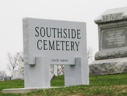 Clayton South Side Cemetery