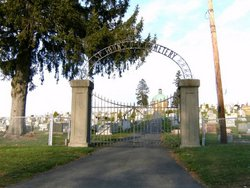 Saint John the Baptist Greek Catholic Cemetery