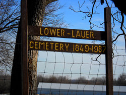 Lower Cemetery