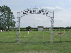 North Deerfield Cemetery