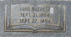 Ivin Averett