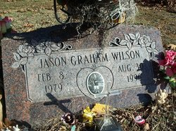 Jason Graham Wilson