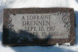 A. Lorraine <I>Turner</I> Drennen