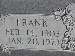 Benjamin Frank Beasley