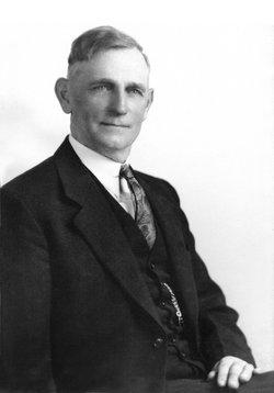 Marion Templeman Beall, Sr