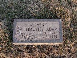 Timothy Adam Alewine