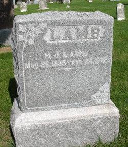 Hiram J. Lamb