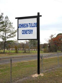 Johnson-Tullos Cemetery