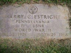 Harry Clyde Estright