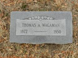 Thomas Asberry Wagaman