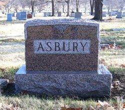 Rose Ella <I>Settle</I> Asbury