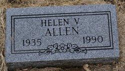 Helen V. Allen