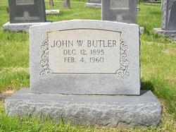 John W. Butler