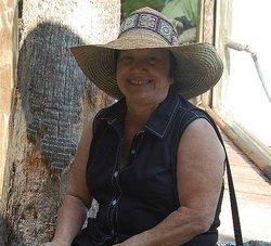 "Lynda Carol ""Patti"" <I>Phillips</I> Phillips"