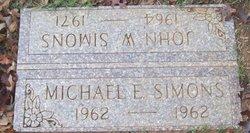 Michael E. Simons