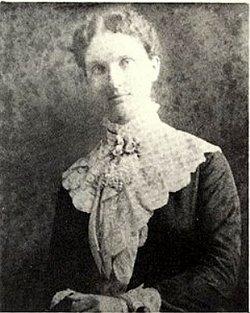 Melinda Margaret <I>Lindsay</I> Archibald