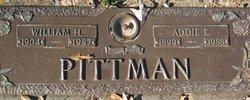 Addie E Pittman