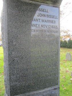 Joyce <I>Bissell</I> Pinney