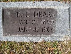 Hezekiah Elezer Drake