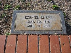 Eziekel Monroe Kee
