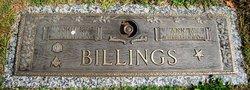 John Romain Billings