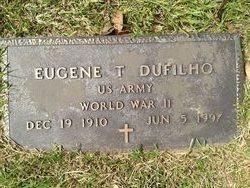 """Eugene Thomas """"Uncle Doc"""" Dufilho"""