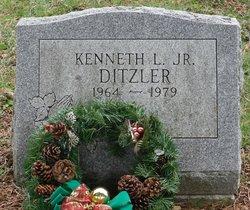 Kenneth L Ditzler, Jr