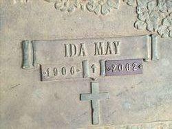 Ida Mae <I>Dufilho</I> Russ