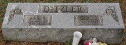 John B Ditzler