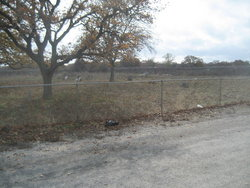 Cruse Colony Cemetery