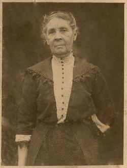 Elizabeth Anna <I>Driggers-Hudnell</I> Godette