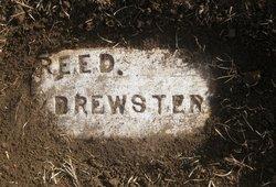 Reid Brewster