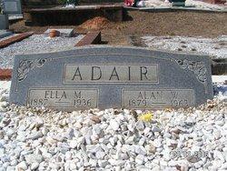 William Alan Adair
