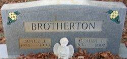 Claude Leon Brotherton, Jr