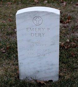 Emery P Dery