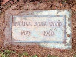 "William Moma ""Billy"" Wood"