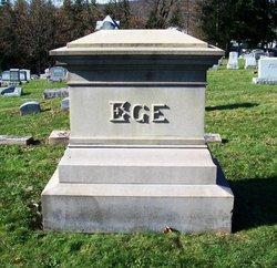 Amelia <I>Moyer</I> Ege