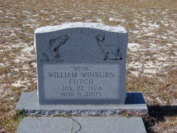 "William Winburn ""Wink"" Futch"