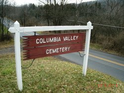 Columbia Valley Cemetery