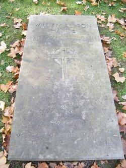 William Alston Hayne II