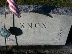 Sgt Leroy Joseph Knox